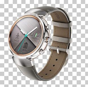 ASUS ZenWatch 3 Apple Watch Series 3 Smartwatch ASUS ZenWatch 2 PNG