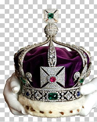 Crown Jewels Of The United Kingdom Tower Of London Imperial State Crown PNG