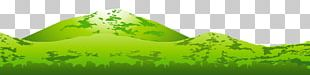 Green Mountains PNG