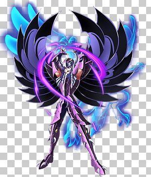 Pegasus Seiya Saint Seiya: Knights Of The Zodiac Espectros De Hades Garuda Aiacos PNG