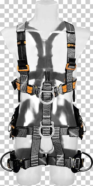 Safety Harness Fall Arrest Climbing Harnesses SKYLOTEC PNG