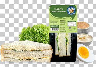 Sandwich Tramezzino Food Vegetarian Cuisine Mayonnaise PNG