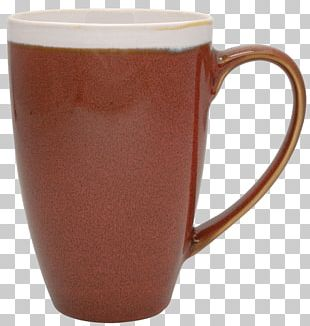 Coffee Cup Ceramic Mug Pottery PNG