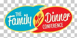 Dinner Logo Restaurant Family Table PNG