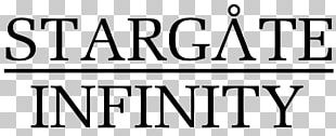 Stargate Logo Television Show PNG
