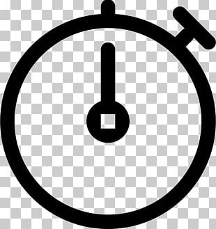 Timer Computer Icons Alarm Clocks #ICON100 PNG