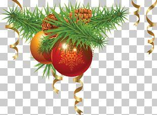 Balloon Christmas Tree Christmas Decoration PNG