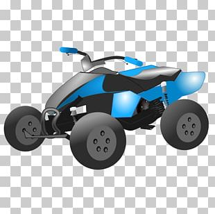 Car All-terrain Vehicle Motorcycle PNG