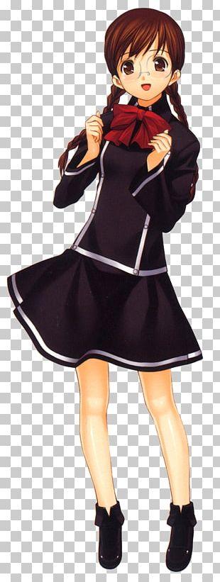 Clothing Black Hair Human Hair Color Brown Hair Uniform PNG