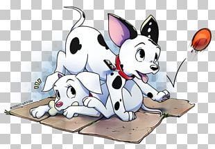 Dalmatian Dog 102 Dalmatians: Puppies To The Rescue Puppy Patch Drawing PNG