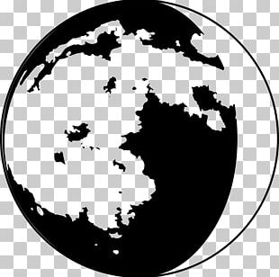 Earth Lunar Phase Computer Icons Symbol PNG