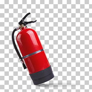 Fire Extinguisher Conflagration Firefighting Foam PNG