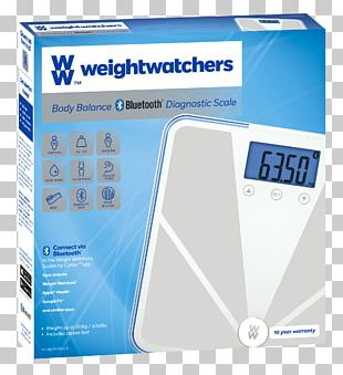 Measuring Scales Weight Watchers Human Body Weight Body Composition PNG
