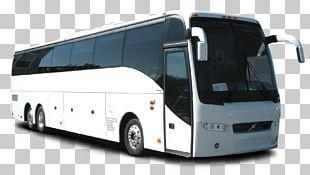 Bus AB Volvo Car Volvo B12B Package Tour PNG