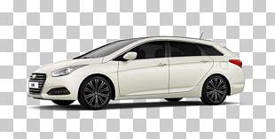 Hyundai Motor Company Mid-size Car Hyundai I40 Sport Wagon PNG