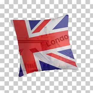 Throw Pillows Cushion Flag PNG