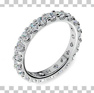 Wedding Ring Diamond Cut Jewellery PNG