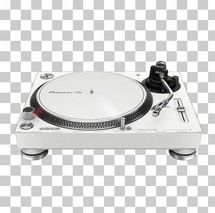 Direct-drive Turntable Disc Jockey Phonograph Record Audio Pioneer DJ PNG