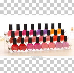 Cosmetics Nail Polish Varnish Make-up PNG