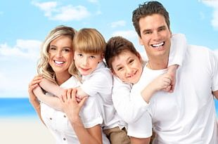 Dentistry Health Care High-definition Television Desktop PNG