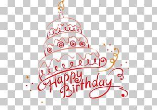 Birthday Cake Wedding Cake PNG