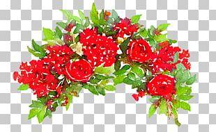 Cut Flowers Floral Design Garden Roses Flower Bouquet PNG