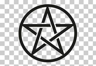 Pentagram PNG