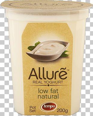 Dairy Products Frozen Yogurt Yoghurt Allure Cream PNG