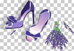 Shoe High-heeled Footwear Stock Illustration Illustration PNG