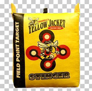 Target Corporation Yellowjacket Target Archery Shooting Target PNG
