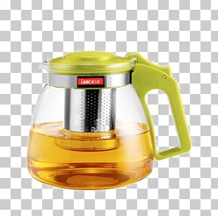 Teapot Lilac Glass Tmall PNG