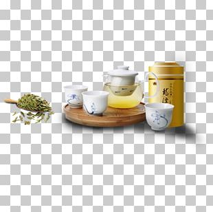 Tea Culture Yum Cha Chinese Tea Teaware PNG