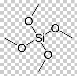 Tetramethyl Orthosilicate Tetraethyl Orthosilicate Methyl Group Chemical Compound PNG
