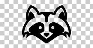 Striped Skunk Raccoon American Mink Giant Panda PNG