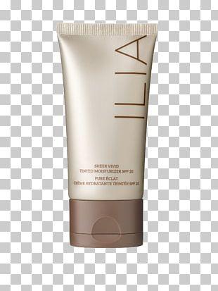 Laura Mercier Tinted Moisturizer Cosmetics ILIA Lipstick Primer PNG