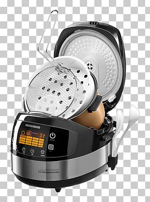 Multicooker Small Appliance Multivarka.pro Home Appliance Cooking PNG