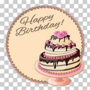 Birthday Cake Wedding Cake Cupcake Bakery Christmas Cake PNG