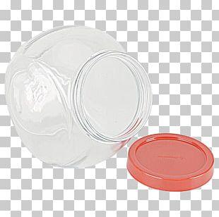 Glass Plastic Lid Tableware PNG