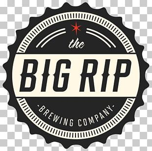 The Big Rip Brewing Company Beer Cascade Brewery Kansas City PNG