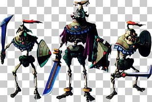 The Legend Of Zelda: Majora's Mask 3D Hyrule Warriors Link The Legend Of Zelda: Breath Of The Wild PNG