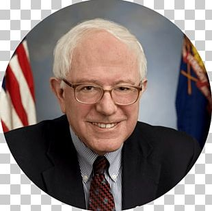 Bernie Sanders Vermont United States Senate President Of The United States Independent Politician PNG