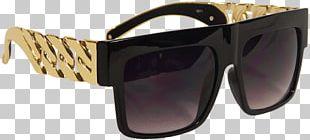 Goggles Sunglasses Ray-Ban PNG