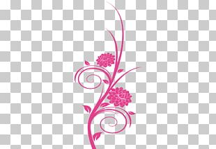 Flower Paper Floral Design Branch Drawing PNG