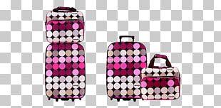 Suitcase Baggage Hand Luggage Samsonite Delsey PNG