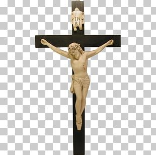 Christian Cross Crucifix Christianity PNG