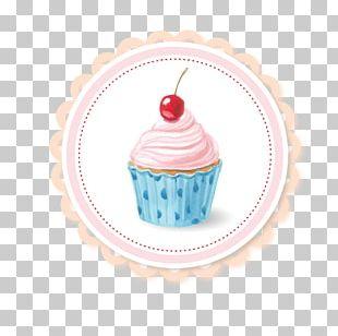 Cupcake Fruitcake Muffin PNG