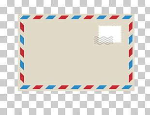 Envelope Paper Postage Stamp PNG