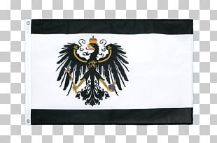 Kingdom Of Prussia German Empire Flag Of Prussia PNG