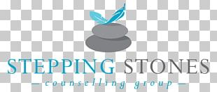 Logo Stepping Stones Counselling Group Graphic Design Counseling Psychology PNG