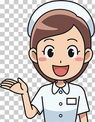 Nurse Nursing Hospital Health Caregiver PNG